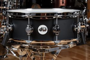 Snare Drum - DW 5x14 All Maple for Drum Set for Sale in Las Vegas, NV