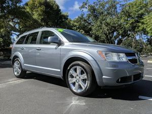 2010 Dodge Journey for Sale in Sarasota, FL