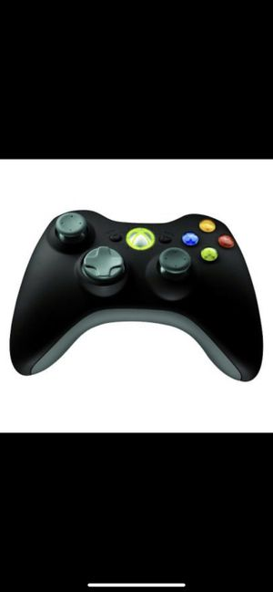 Xbox 360 Wireless Controller for Sale in Sun City, AZ