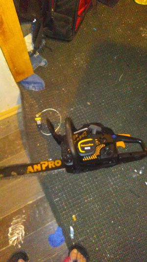 2b8a0980573 New and Used Chainsaws for Sale in Burien