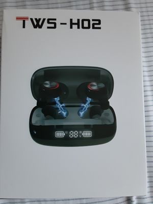 Rohs wireless earbuds new for Sale in Palm Bay, FL
