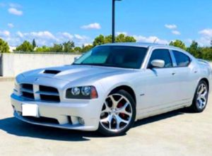 By-Folding Rear Seats 2006 Charger  for Sale in Oakland, CA
