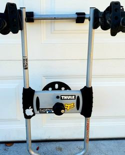 THULE Spare Me. Spare tire bike rack for Sale in West Covina,  CA