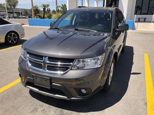 2014 Dodge Journey (3rd row seat ) for Sale in Las Vegas, NV