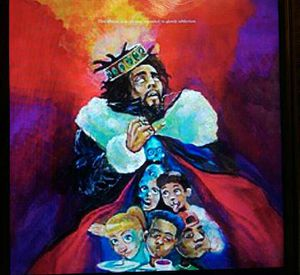 J. Cole Tickets Viejas Arena San Diego for Sale in San Diego, CA