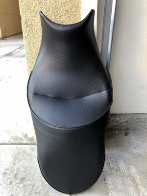 Sargent seat Low - Versys 650 for Sale in San Diego, CA