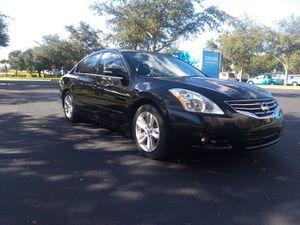 2011 Nissan Altima for Sale in Orlando, FL