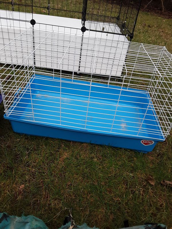 Read description for details Misc small mammal cages