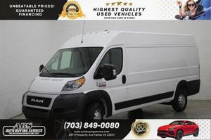2019 RAM Promaster Cargo Van for Sale in Fairfax, VA