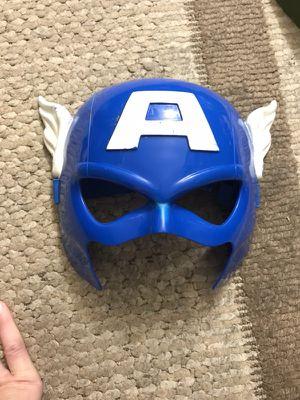 Captain America Mask for Sale in Philadelphia, PA