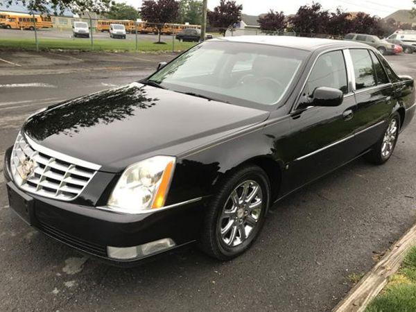 *CORRECT-PRICE.$1200 Cadillac DTS O8 Auto-2WD*