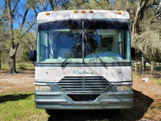 Ford Residency RV for Sale in Clermont,  FL
