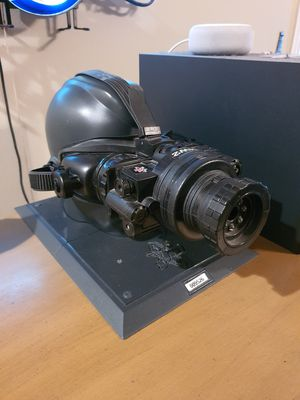 NVG Night Vision Goggles IR/Infrared Technology Fantastic Condition -adjustable for Sale in Laredo, TX