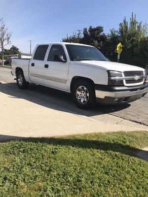 2005 Chevy Silverado 1500 for Sale in La Puente, CA
