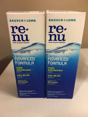 Re-Nu 4oz for Sale in Mooresville, NC