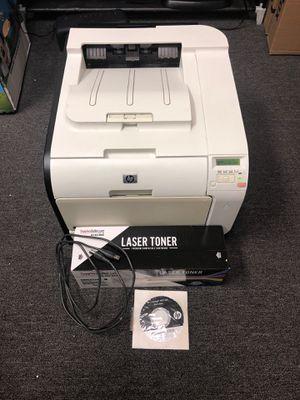 hp LaserJet Pro 400 color M451 wireless printer for Sale in Ontario, CA