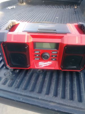 Radio for Sale in Oroville, CA