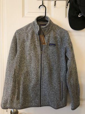 Patagonia Women's Better Sweater® Fleece Jacket for Sale in Waltham, MA