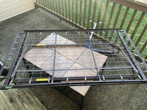 Twin bed frame for Sale in Aberdeen, WA