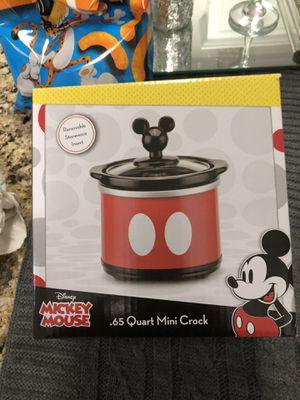 New Mini Crock Pot for Sale in Covington, GA