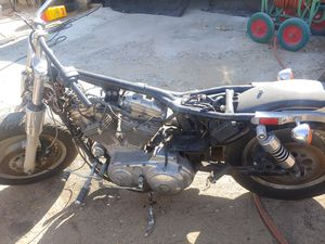 1993 883 Harley project for Sale in Lake Elsinore, CA