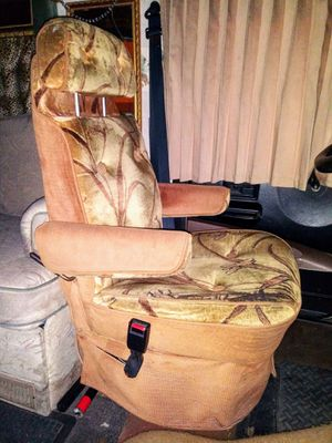 Captain's chair for RV van or camper for Sale in Phoenix, AZ