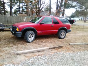 1995 Chevy blazer for sale for Sale in Springfield, MA