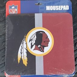 Brand new Redskins Mousepad for Sale in Frankford, DE