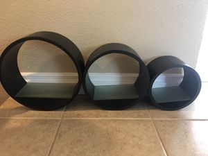 Circle Shelves for Sale in Boring, OR