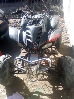 Quad for Sale in Fontana, CA