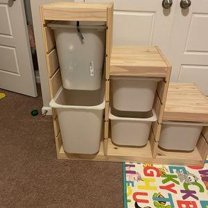 Storage Bins for Sale in Tampa, FL