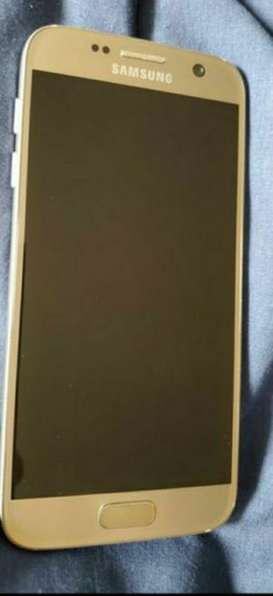 Internationally Unlocked Galaxy S7 for Sale in Willowbrook, IL