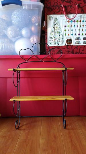 Two Tier Display Wall Shelf for Sale in Los Angeles, CA