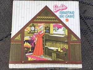 1972 Barbie Mountain Ski Cabin for Sale in Troy, MI