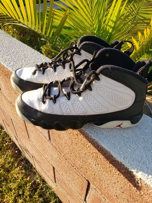 Jordan's size 7 for Sale in Huntington Park, CA