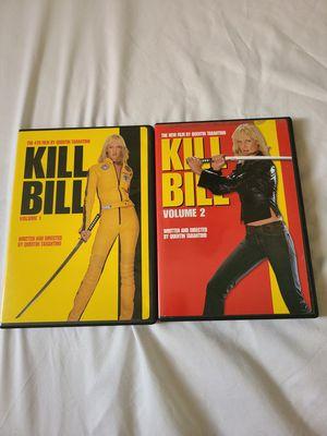Kill Bill for Sale in Chandler, AZ