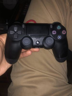Scuf Ps4 Battle Beaver almost new condition brand new for Sale in Alexandria, VA