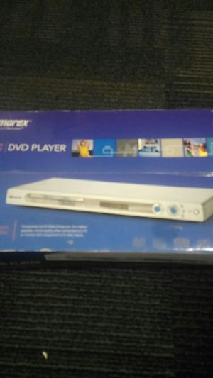 DVD Player for Sale in San Jose, CA