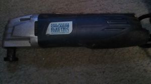 Chicago multifunctional power tool for Sale in El Cajon, CA