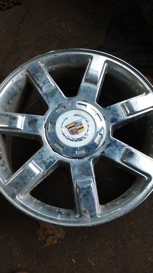 4..22inch rims for Sale in Elmira, NY