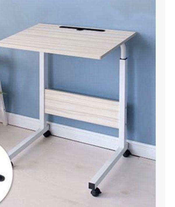 Small adjustable kids desk (no phone holder)
