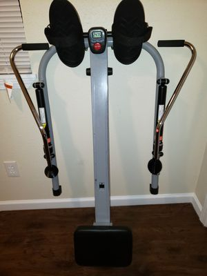 Rowing Machine for Sale in Houston, TX