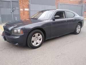 dodge charger SE año2008 titulo limpio for Sale in Los Angeles, CA