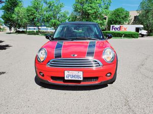 2010 Mini Cooper for Sale in Tracy, CA