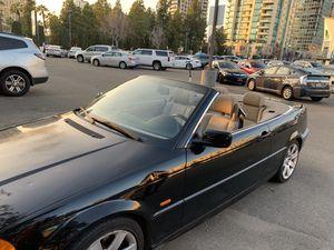 BMW 323CI YR2000 for Sale in San Diego, CA
