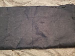 Single panel curtain for Sale in Jacksonville, FL