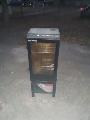 Slow smoker electric for Sale in Shelbyville, IN