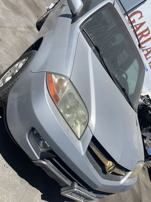 Parting out 2001 MDX Acura for Sale in Duarte, CA