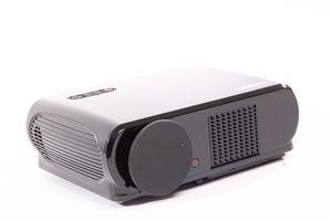 1080p HD WiFi/Bluetooth brand new home theater smart projector for Sale in Atlanta, GA