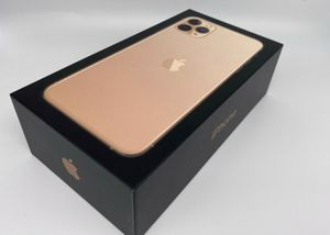 Apple iPhone 11 Pro Max-512GB-Gold(Unlocked) for Sale in Lincoln, NE
